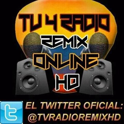 TvyRadioRemixOnlineHD4KEcuador