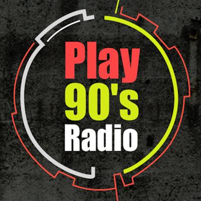 #Play 90's radio