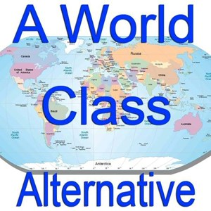 The World Class Alternative