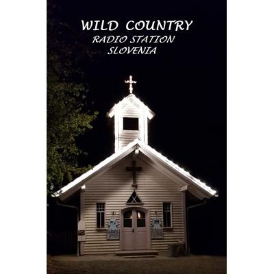 Wild Country Radio Station Slovenia