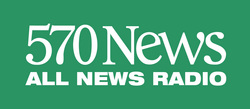 CKGL 570 News AM