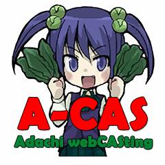 A-CAS|Adachi broadCASting service