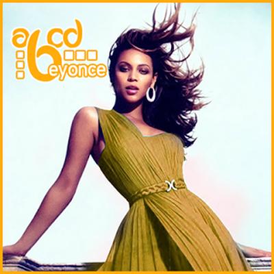 ABCD Beyoncé