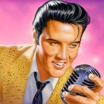 TCB The Elvis Music Station