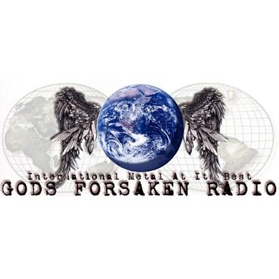 Gods Forsaken Radio