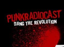 Punk Radio Cast