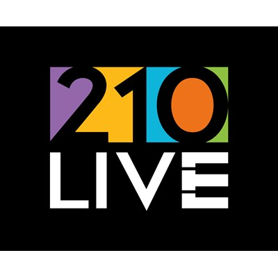 210 Live - Best Live Music Ever!