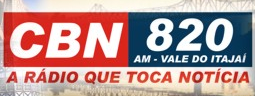 CBN Vale Do Itajai