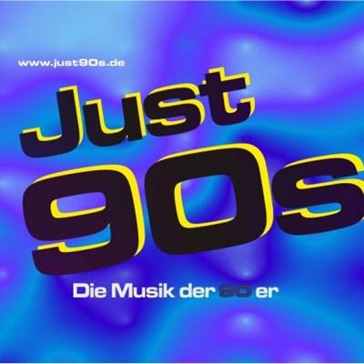Just 90s - Die Musik der 90er
