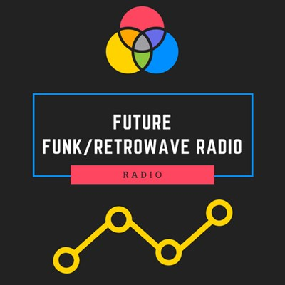 Future Funk/Retrowave Radio