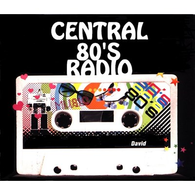 Central 80's Radio