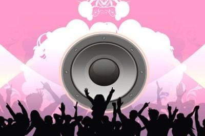All Dance radio