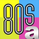 A Better 80s Station