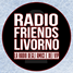#RFL - La radio degli Amici e dei Vip