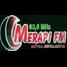 93,6 Merapi FM