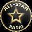 ALL-Star Retro Radio