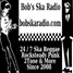 Bob's Ska Radio (Low Bitrate)