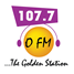 O FM 107.7 GHANA