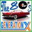 LOS 80s GENERATION X