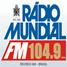 Rádio Mundial Recreio MG