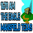 Mansfield Community Radio 1670 AM