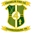 Franklin County (PA) Fire and EMS Dispatch and Operations