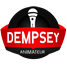 Dempsey Animateur - webradio officiel