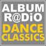 ALBUM RADIO DANCE CLASSICS