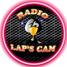 laps cam radio