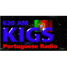 KIGS Radio Portuguese 620