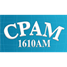 CPAM Radio Union 1610 AM