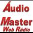 ÁUDIO MASTER - WEB-RÁDIO