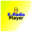 K Radio Player