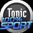 Tonic Radio 100% Sport