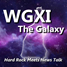 WGXI - The Galaxy - Hard Rock, News Talk and Comedy for Millennials / Gen Y