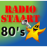 RADIO STAART 80