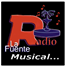 1300 am Fuente Musical