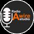 Radio Awire studio