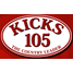 KYKS Kicks Country Leader 105.1 FM