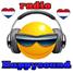 radio Happysound  draait op verzoek