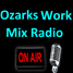 70s 80s 90s & Todays Mix! - Ozarks Work Mix Radio - Arkansas & Missouri Weather!