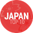 Japan Top 10 Music Radio