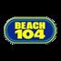 WCXL Beach 104