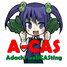 A-CAS| Adachi webCASting services