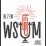 WSUM Univ of Wisconsin 91.7 FM