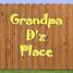 Grandpa Dz Place