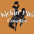 A1 Country - Kickin' Hits Country