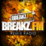 Breakz.FM - The Best HipHop EDM Mashup & Club Music in 1 Webradio