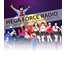 MEGA FORCE RADIO
