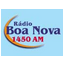 Rede Boa Nova de Radio 1450 AM